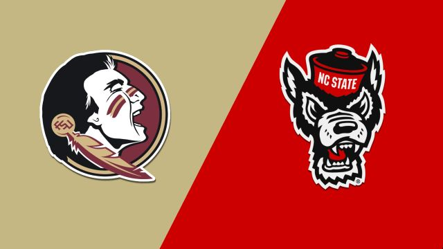 #6 Florida State vs. #12 NC State (Baseball)