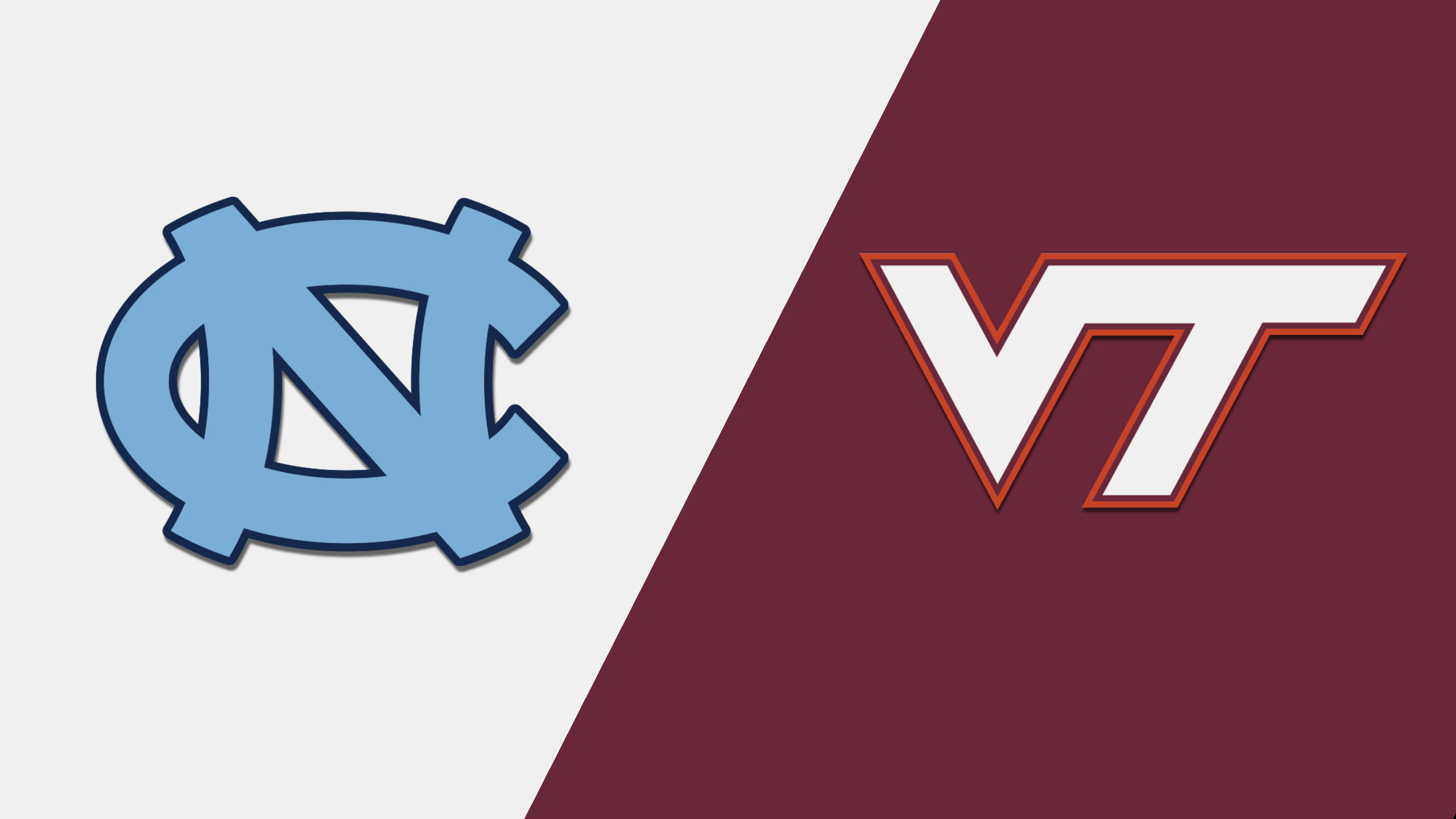 #13 North Carolina vs. Virginia Tech (Baseball)