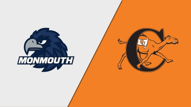 Monmouth vs. Campbell (Football)