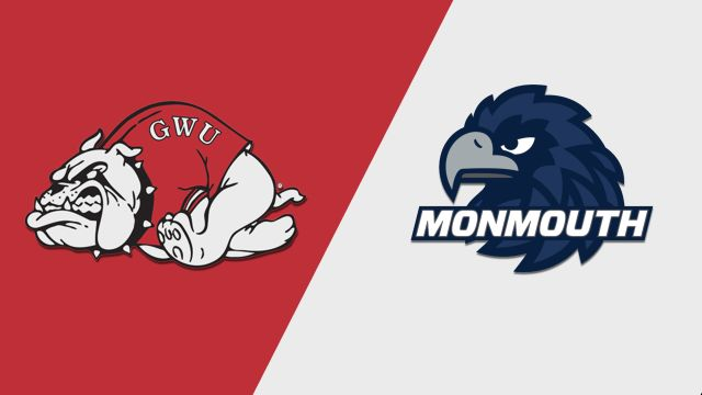 Gardner-Webb vs. Monmouth (Football)