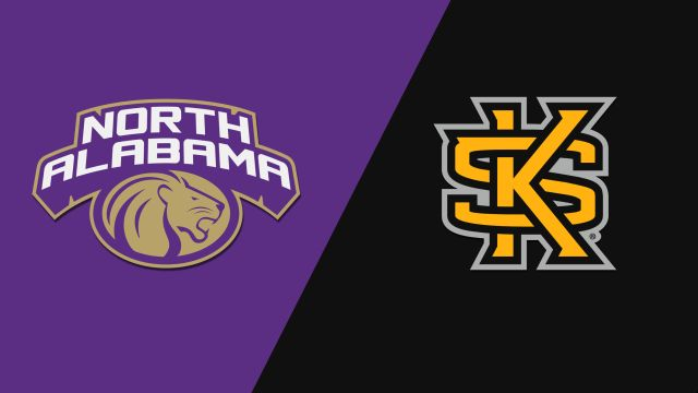 North Alabama vs. Kennesaw State (Football)