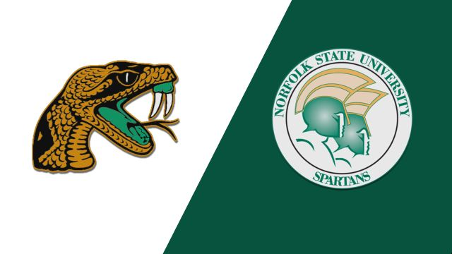Florida A&M vs. Norfolk State (Football)