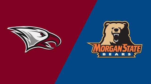 North Carolina Central vs. Morgan State (Football)