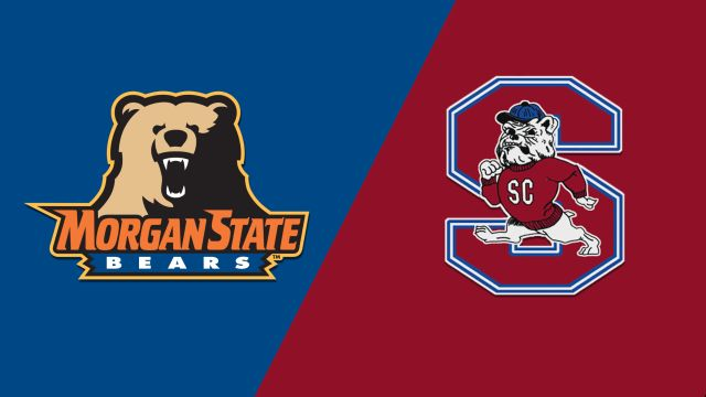 Morgan State vs. South Carolina State (Football)