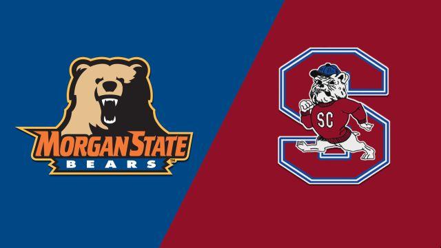 Morgan State vs. South Carolina State (Football)