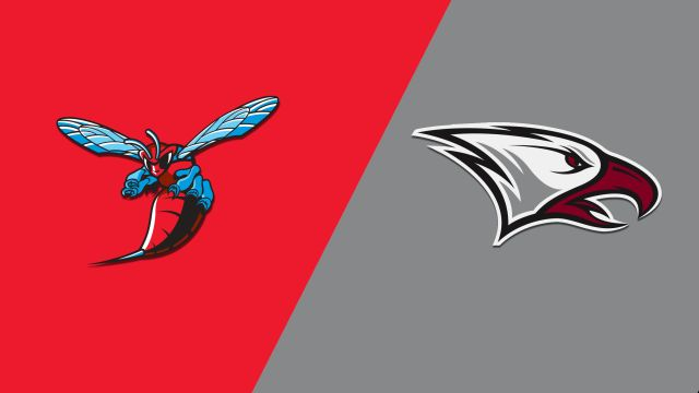 Delaware State vs. North Carolina Central (Football)