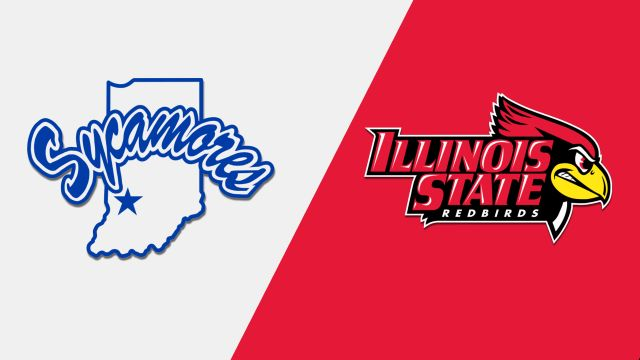 Indiana State vs. Illinois State (Football)
