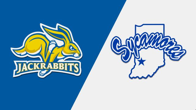 South Dakota State vs. Indiana State (Football)