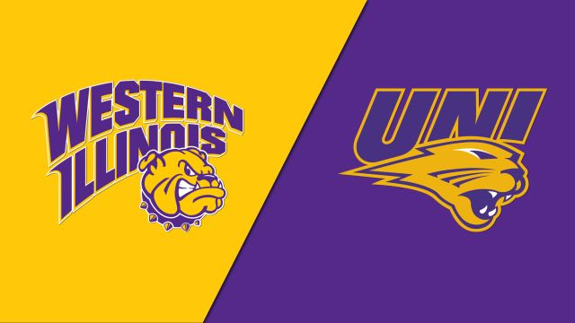 Western Illinois vs. Northern Iowa (Football)