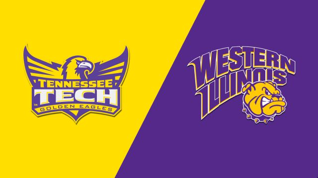 Tennessee Tech vs. Western Illinois (Football)