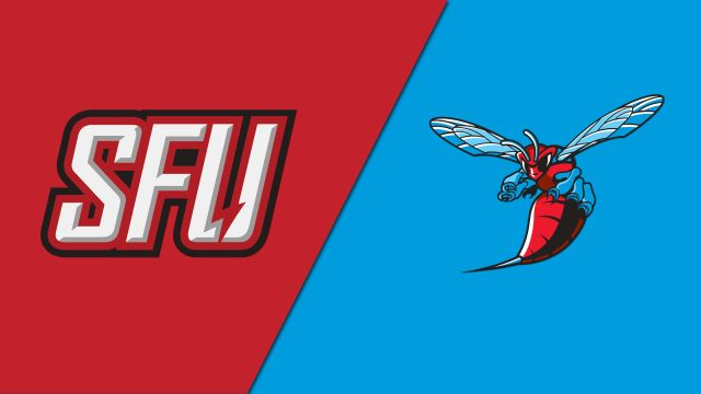Saint Francis (PA) vs. Delaware State (Football)