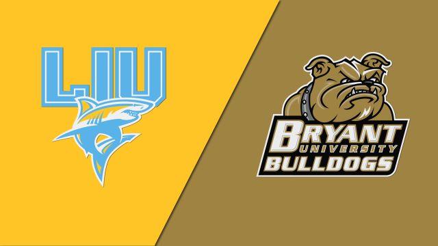 Long Island University vs. Bryant (Football)
