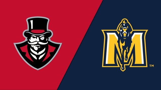 Austin Peay vs. Murray State (Football)