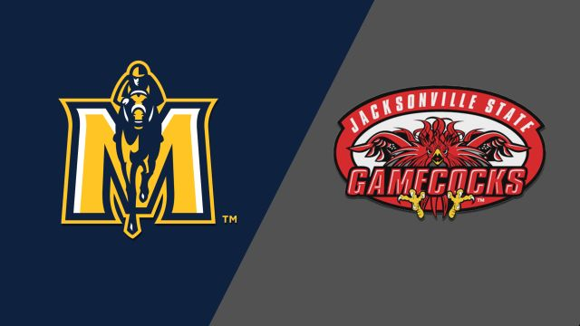 Murray State vs. Jacksonville State (Football)