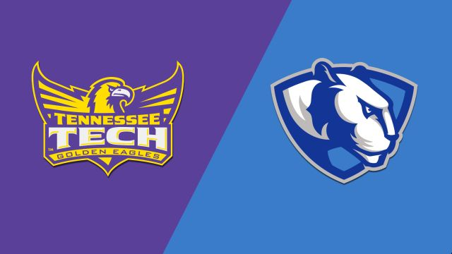 Tennessee Tech vs. Eastern Illinois (Football)