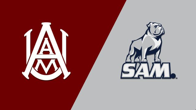 Alabama A&M vs. Samford (Football)