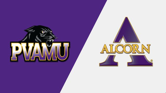 Prairie View A&M vs. Alcorn State (Football)