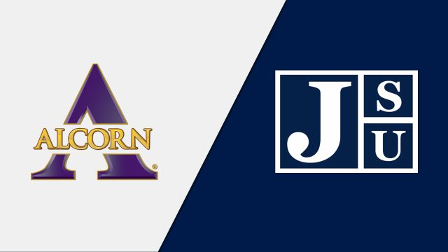 Alcorn State vs. Jackson State (Football)