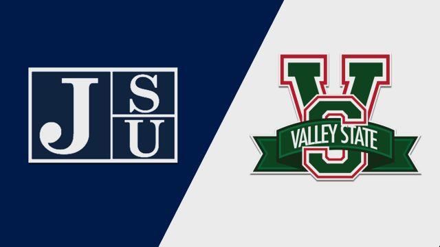 Jackson State vs. Mississippi Valley State (Football)