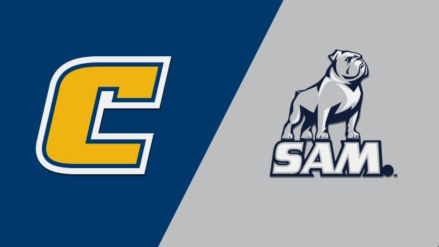 Chattanooga vs. Samford (Football)