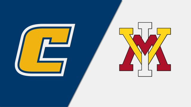 Chattanooga vs. VMI (Football)