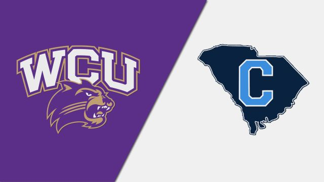 Western Carolina vs. The Citadel (Football)