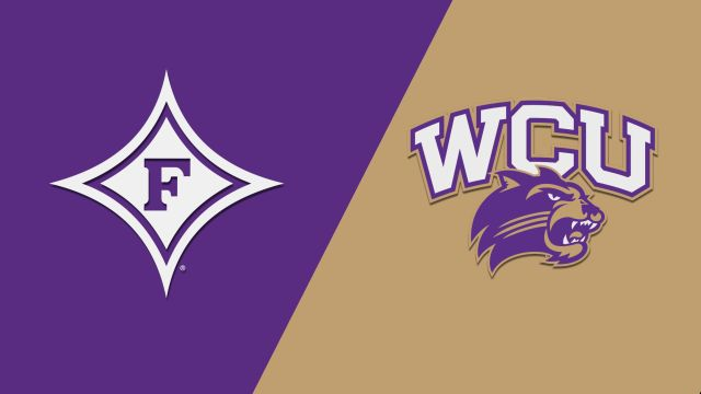 Furman vs. Western Carolina (Football)