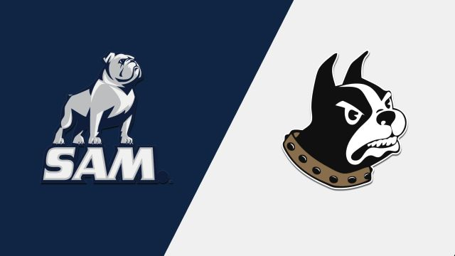 Samford vs. Wofford (Football)