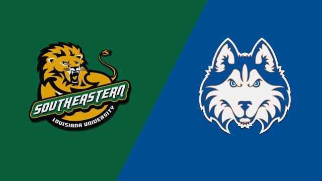 Southeastern Louisiana vs. Houston Baptist (Football)