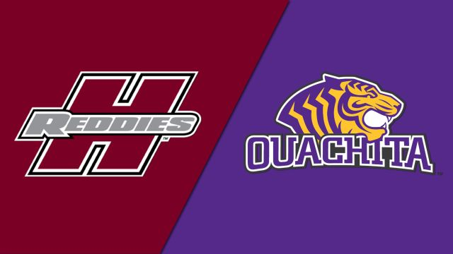 Henderson State vs. Ouachita (Football)