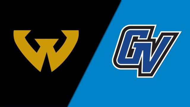 Wayne State vs. Grand Valley State (Football)