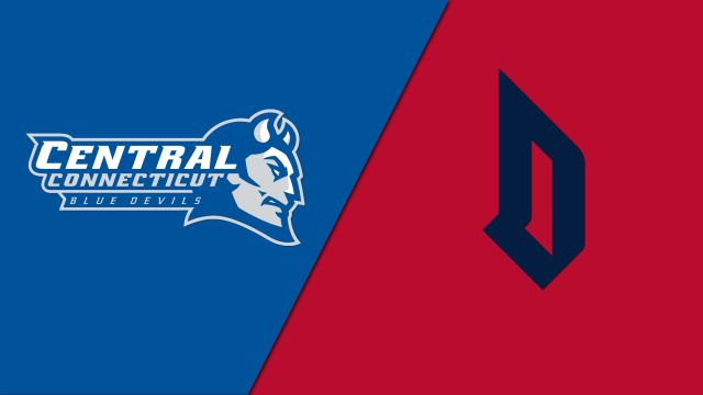 Central Connecticut vs. Duquesne (Football)