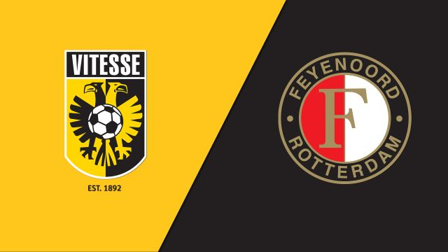 Vitesse vs. Feyenoord