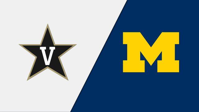 ESPN3 Surround- #2 Vanderbilt vs. Michigan (CWS Finals Game 2) (College World Series)