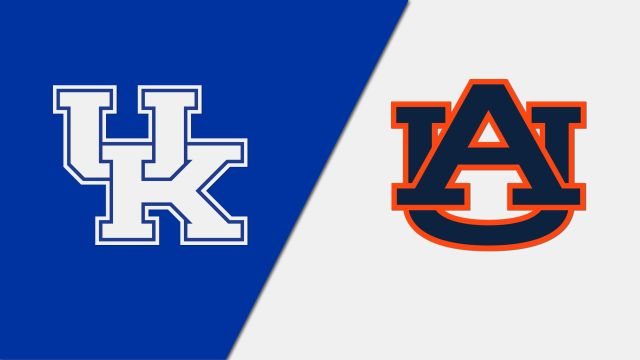 #18 Kentucky vs. Auburn (W Volleyball)