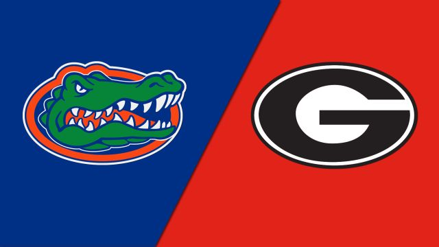 #15 Florida vs. Georgia (W Volleyball)