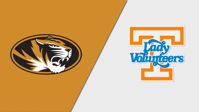 Missouri vs. Tennessee (W Volleyball)
