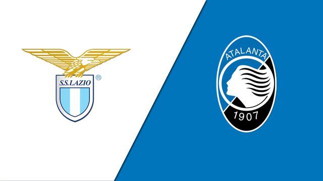Lazio vs. Atalanta