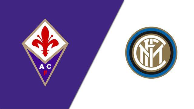 Fiorentina vs. Inter Milan