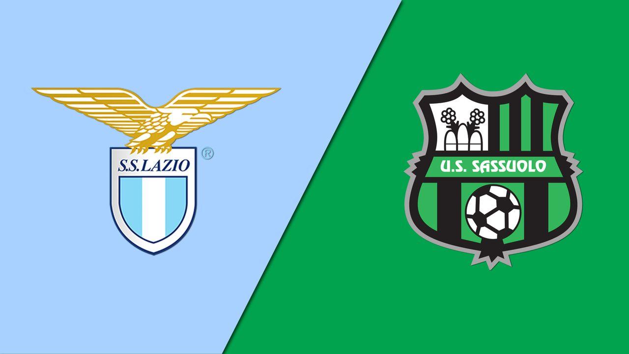 Lazio vs Sassuolo Highlights – Serie A 2020/21