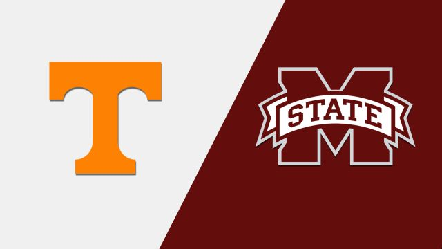 Tennessee vs. Mississippi State (W Soccer)