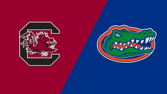 #8 South Carolina vs. #20 Florida (W Soccer)
