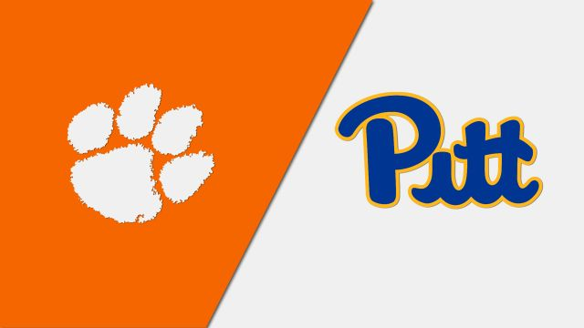Clemson vs. #2 Pittsburgh