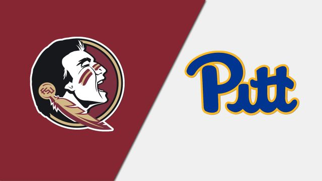 Florida State vs. #2 Pittsburgh (W Volleyball)