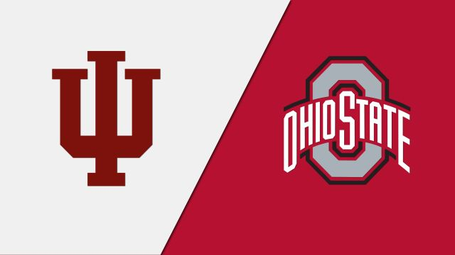 Indiana vs. Ohio State (M Basketball)