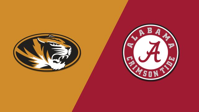 Missouri vs. Alabama (M Basketball)