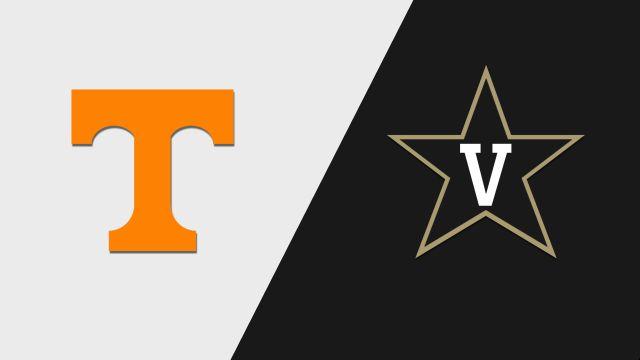 Tennessee vs. Vanderbilt (M Basketball)