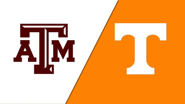 Texas A&M vs. Tennessee (M Basketball)