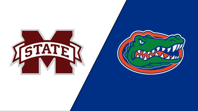Mississippi State vs. Florida (M Basketball)