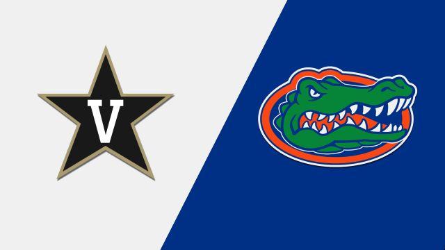 Vanderbilt vs. Florida (M Basketball)